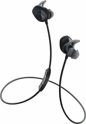 Bose SoundSport Wireless - in-ear oordopjes
