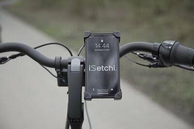 beste keus telefoonhouder iSetchi
