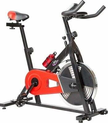 beste keus spinningbike voor thuis