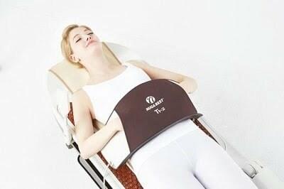 beste massagebed